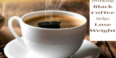 Black Coffee Weight Loss