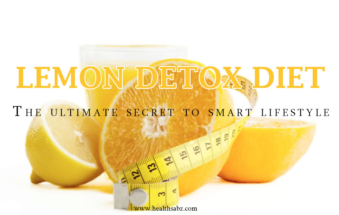 lemon-detox-diet