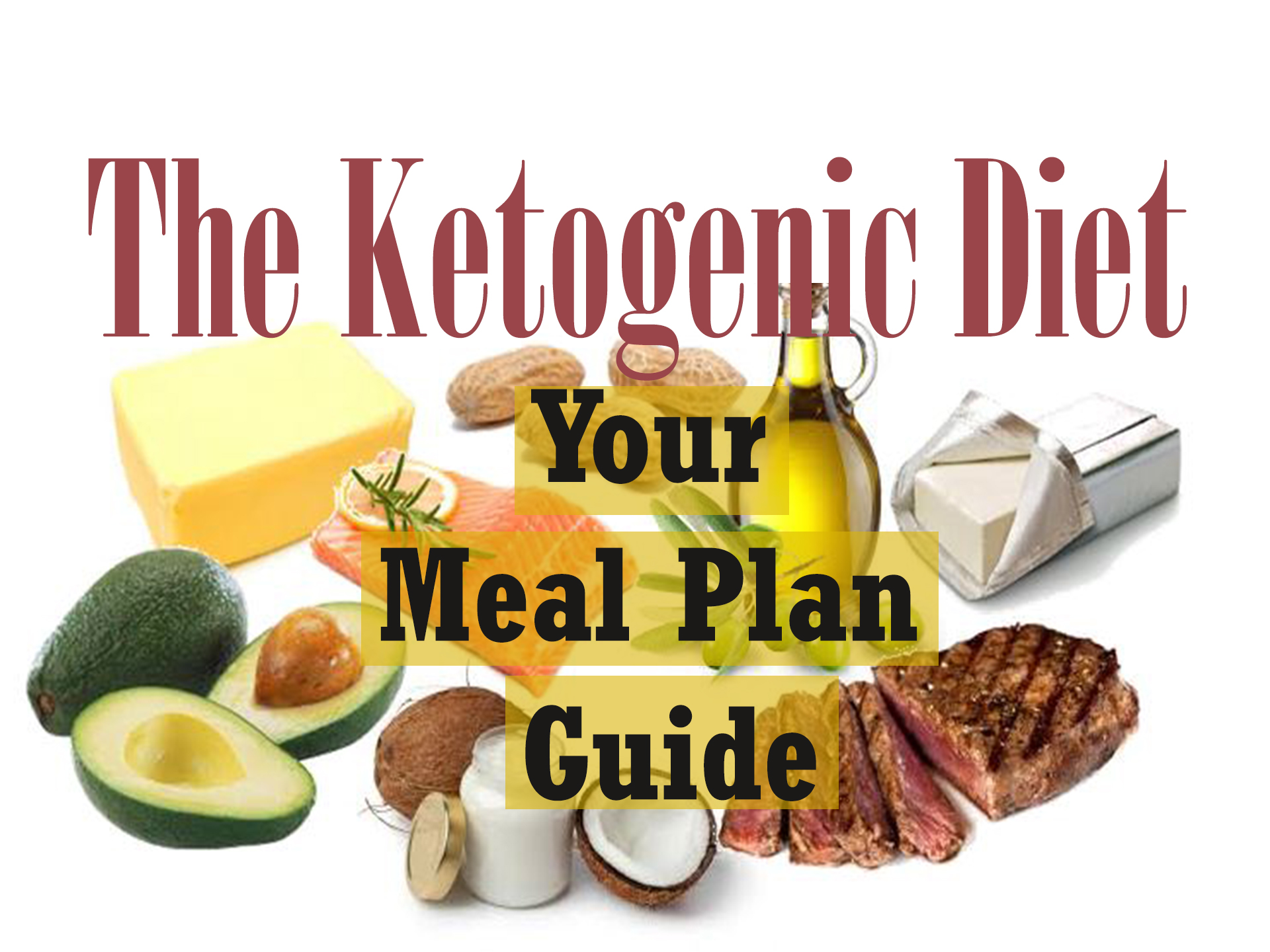 The Ketogenic Diet: A Guide to Your Meal Plan - Health Sabz