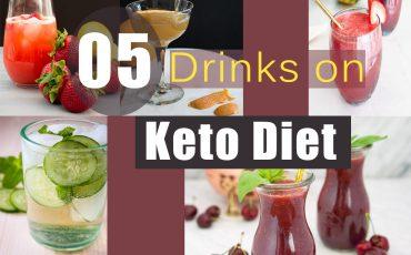 keto-drinks