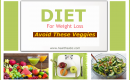 diets for weight loss