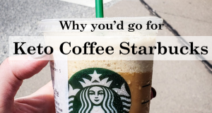 keto coffee starbucks
